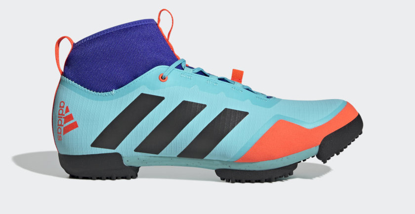 Adidas Gravel Cycling Shoe color for Europe only