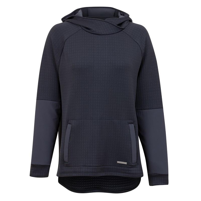 Pearl iZUMi Fall 2021, Prospect Tech hoodie, womens