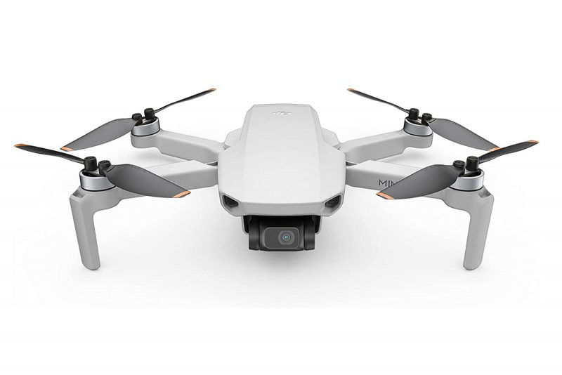 dji mini se is a $300 drone with impressive features