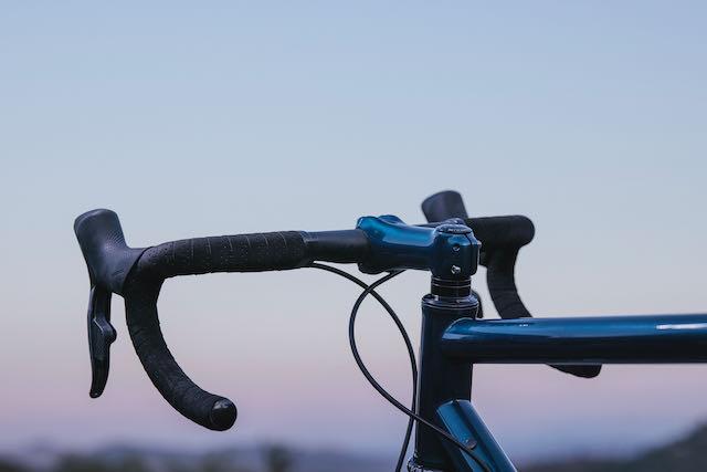CADEX Race Bar - Optimized Ergonomics - Matthew Brush Photo