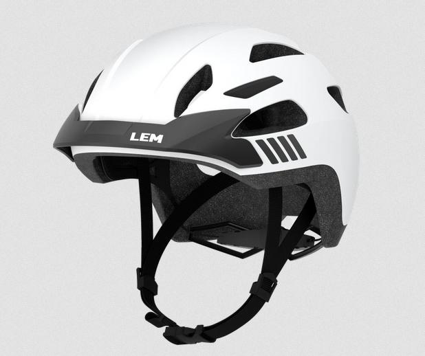 LEM Express helmet