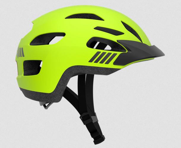 LEM Express helmet side