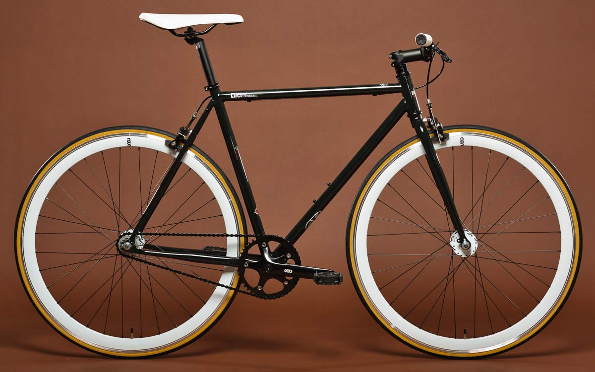 State X NPF collection, State Bicycle x National Park Foundation limited-edition bikes & gear,Core-Line urban fixed gear