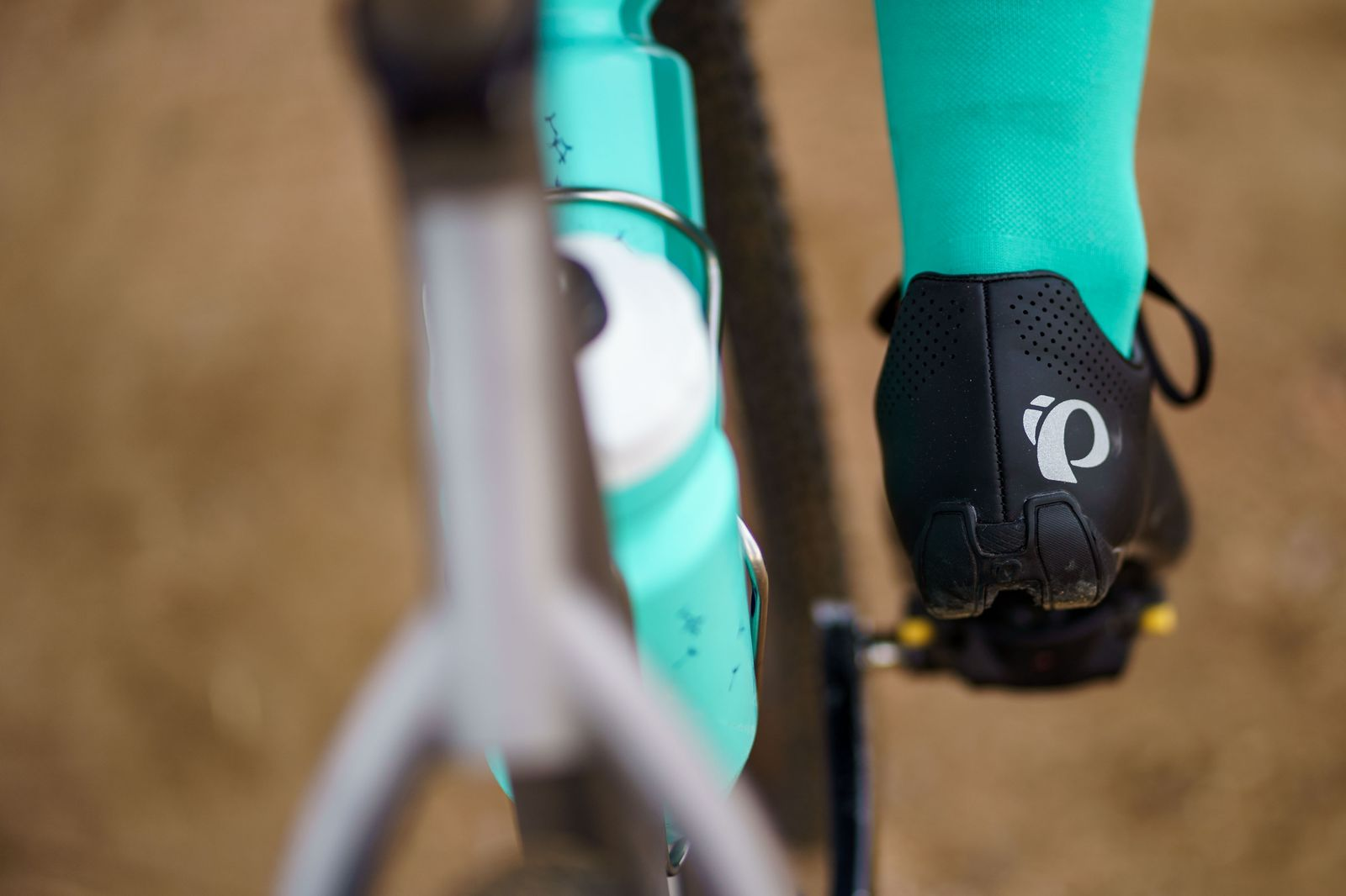 Pearl Izumi cycling shoes