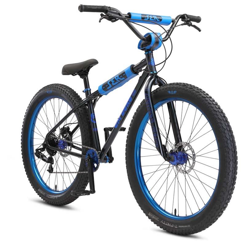 SE Bikes OM-Duro, front angle