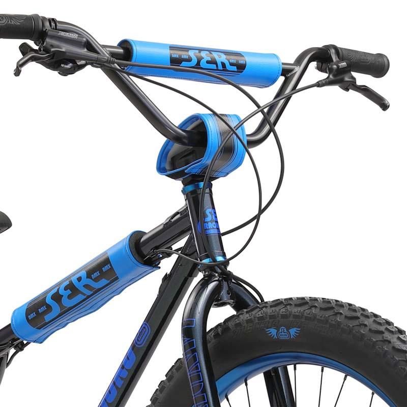 SE Bikes OM-Duro, front end