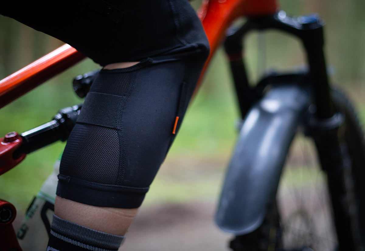 661 recon d3o knee pad review