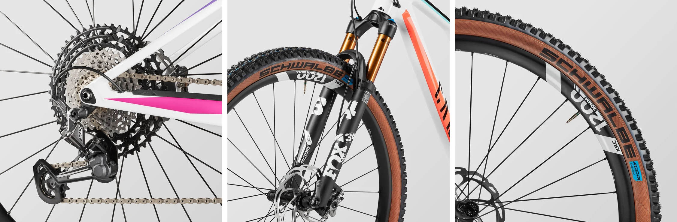EB-Edition Canyon Lux Trail details