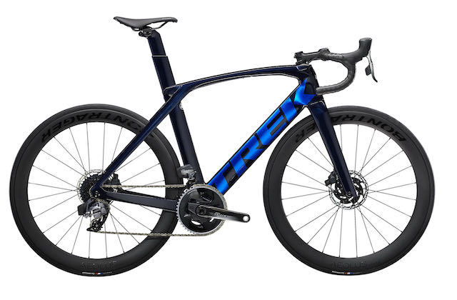 Trek Madone SL 7 full bike