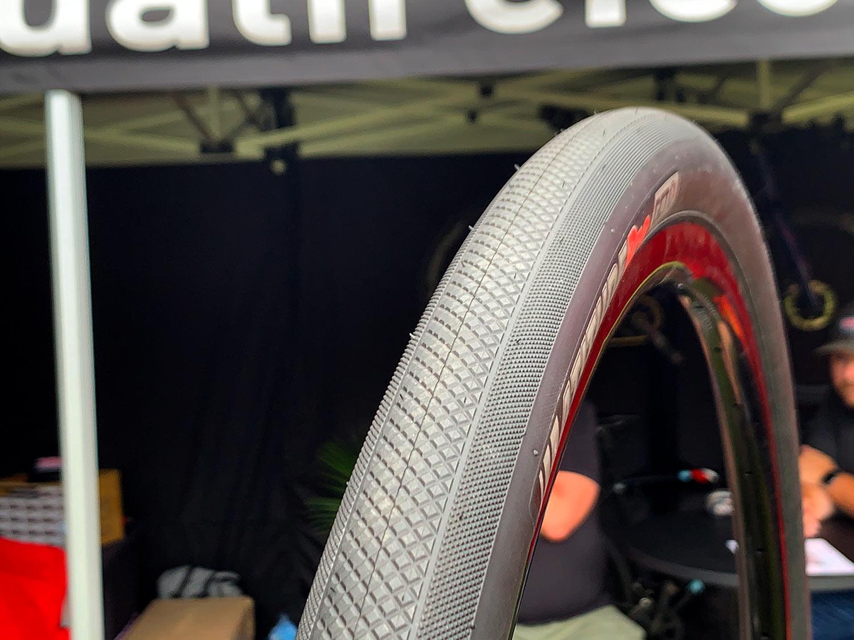 kenda fortitude all-road and gravel bike tires