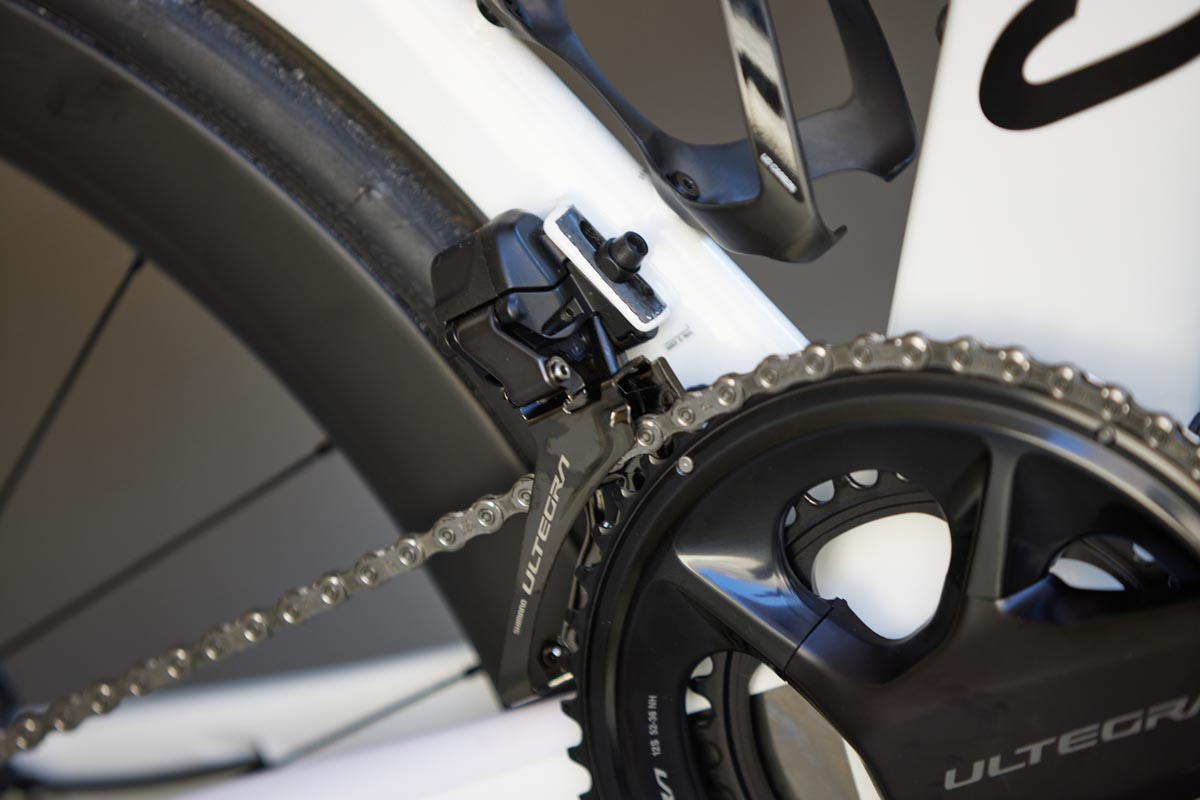 Shimano 12 speed chain for road