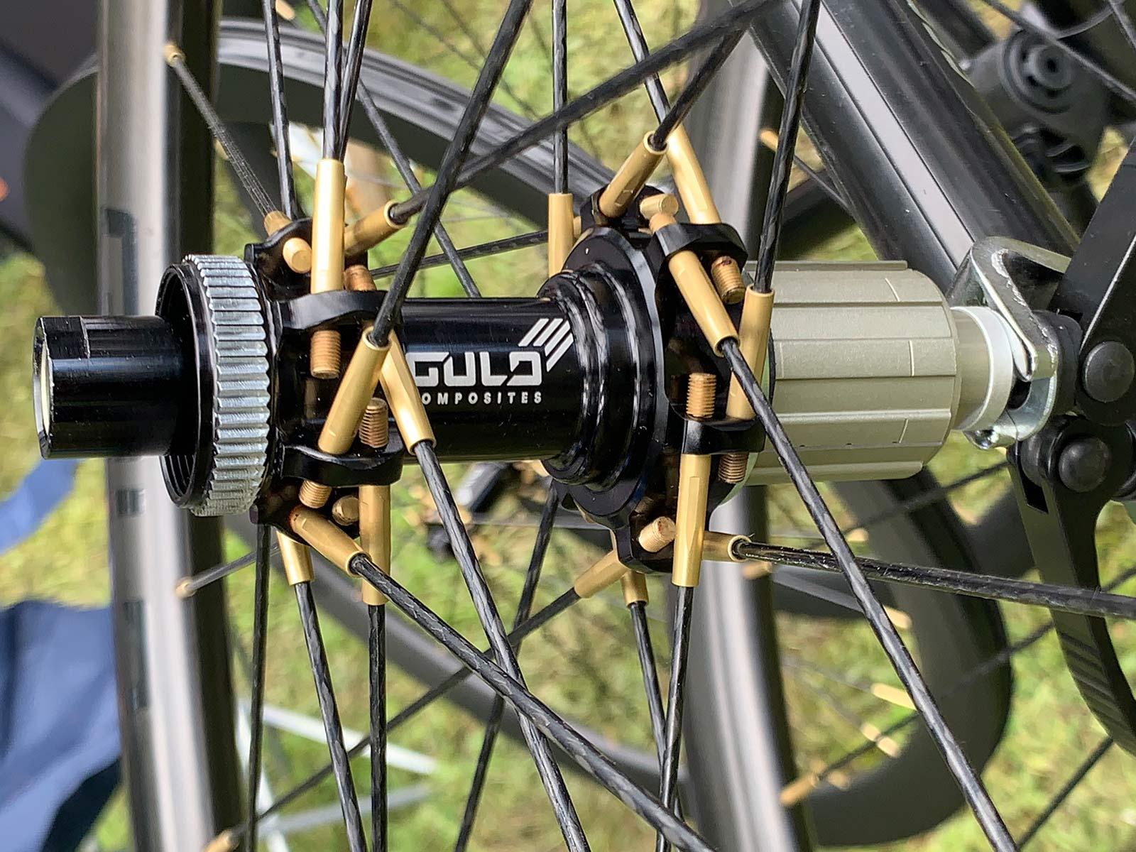 gulo composites hubs