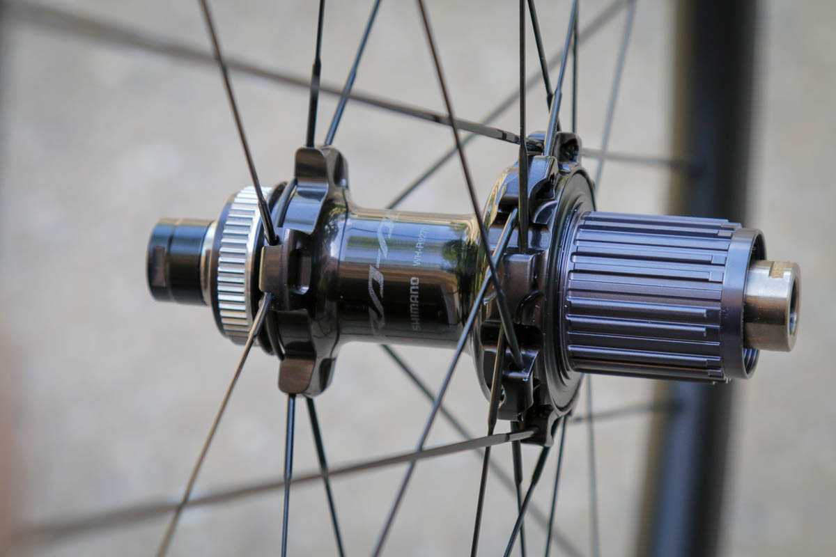 Shimano Dura Ace 12 speed only freehub