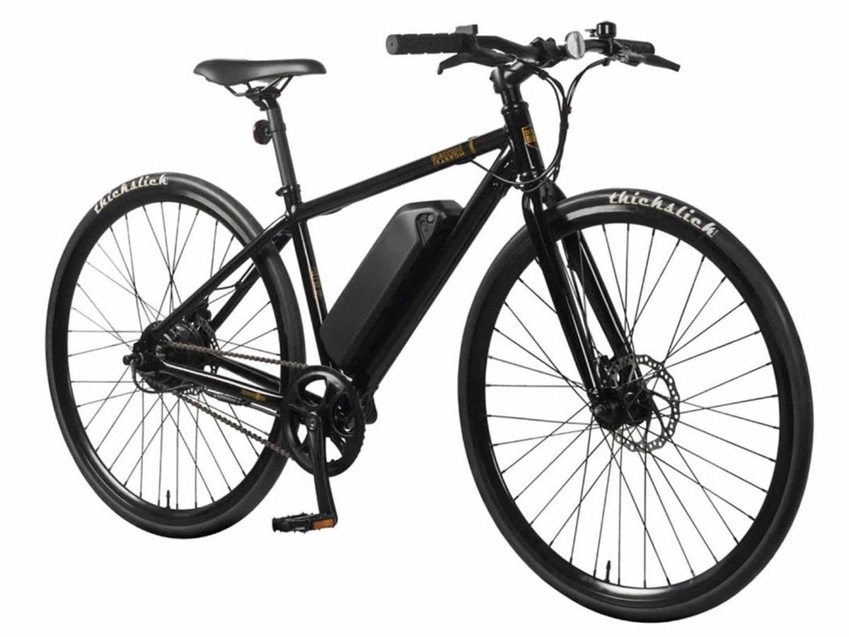 Detroit Bikes E-Sparrow