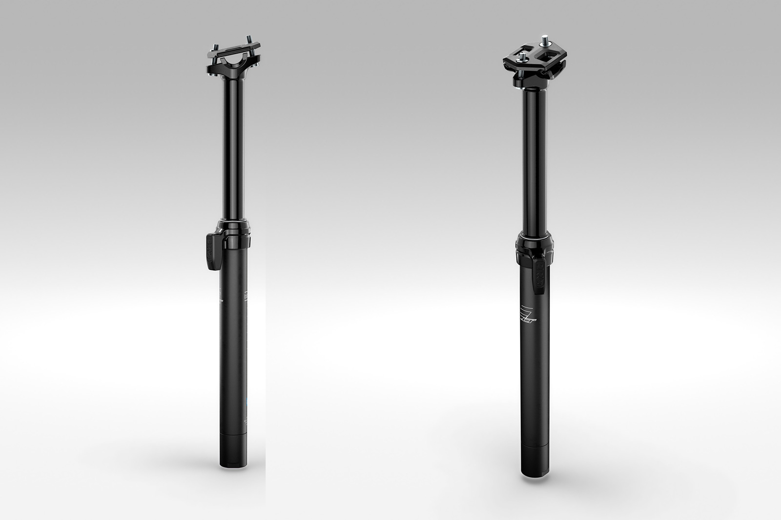 shimano pro lt level external routed dropper seat post 150mm drop