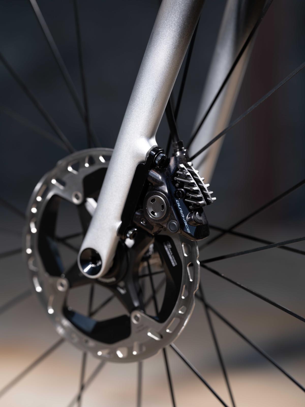 Shimano Dura-Ace 9200 brakes