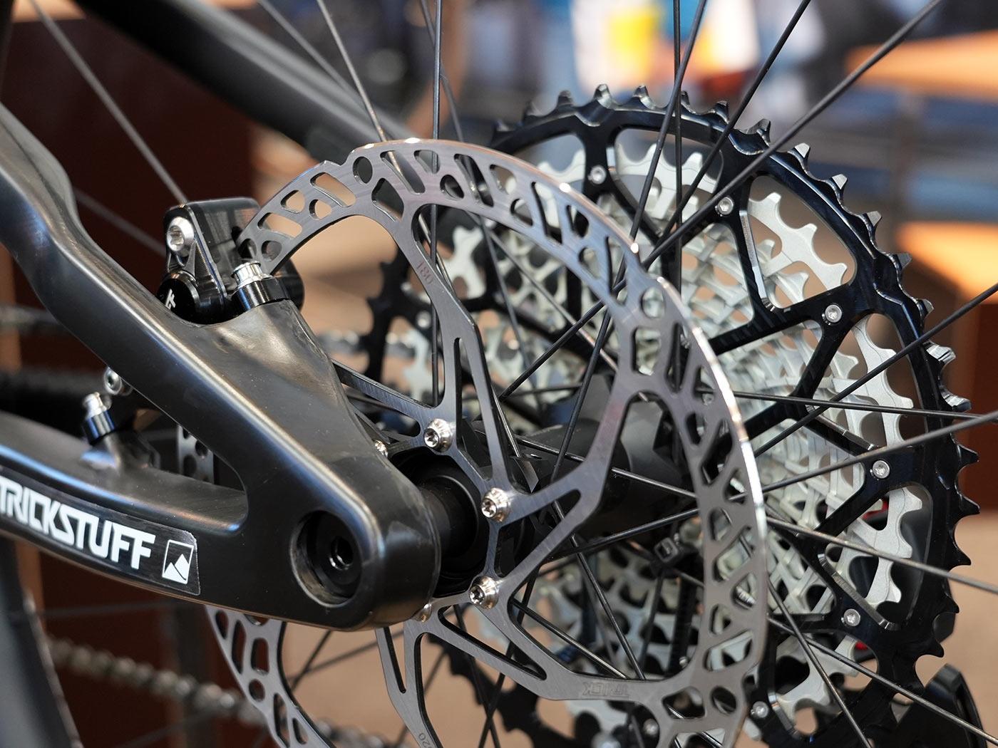 trickstuff brake rotors