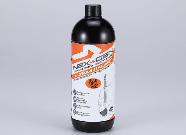 Nex-Gen Ultra Sealant bottle big refiller front