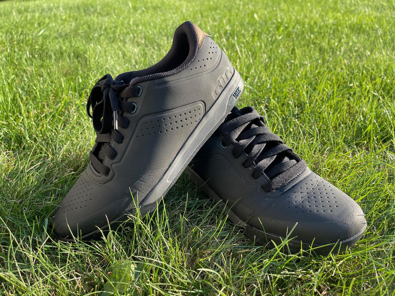 Giro Latch MTB shoes