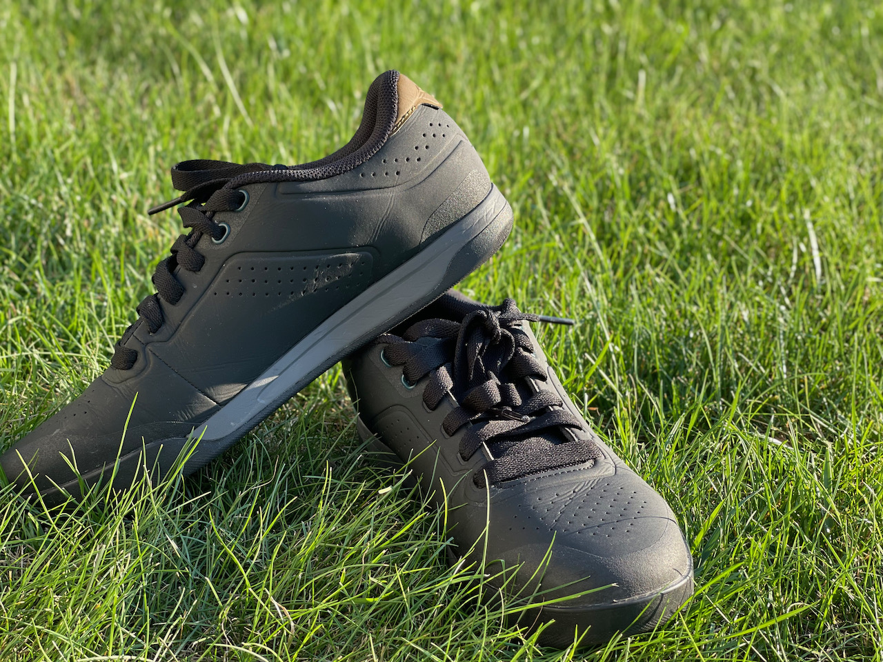 Giro Latch MTB shoes inner