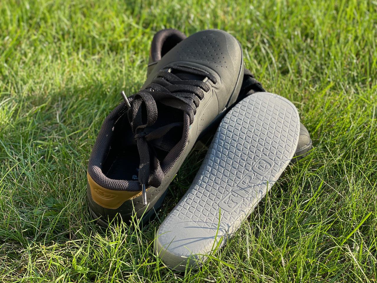 Giro Latch MTB shoes insole