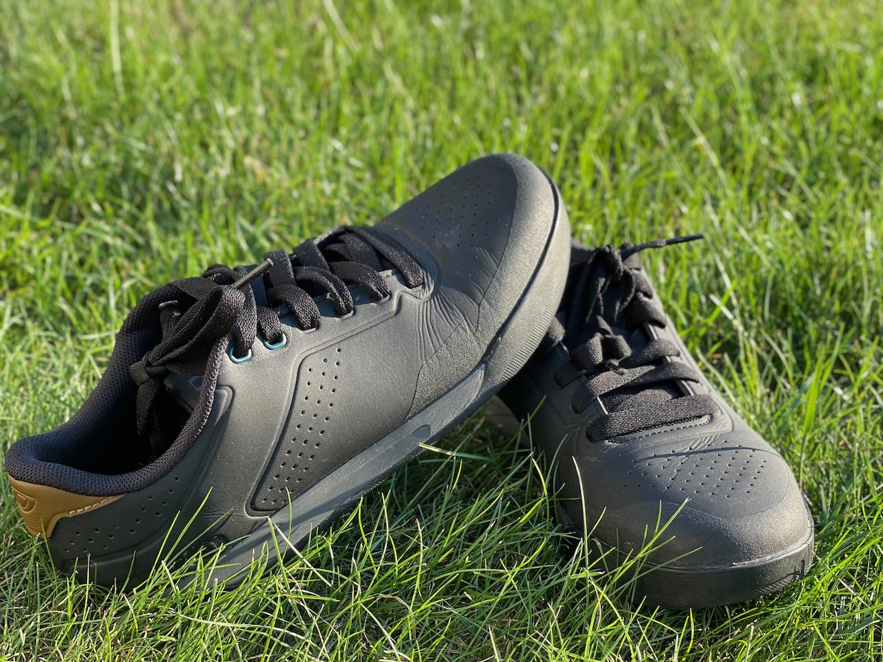 Giro Latch MTB shoes rubber shoe