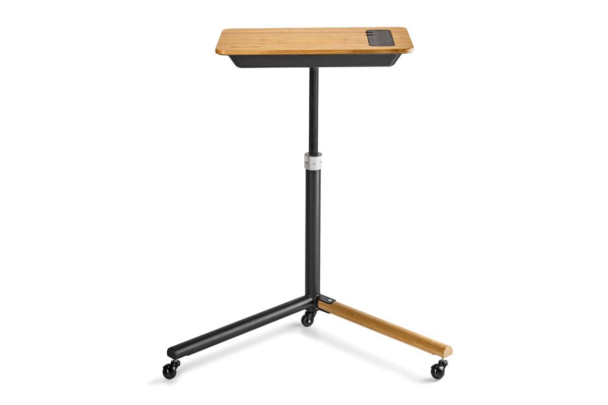 Elite Training Desk multi-purpose indoor training gadget table, stand