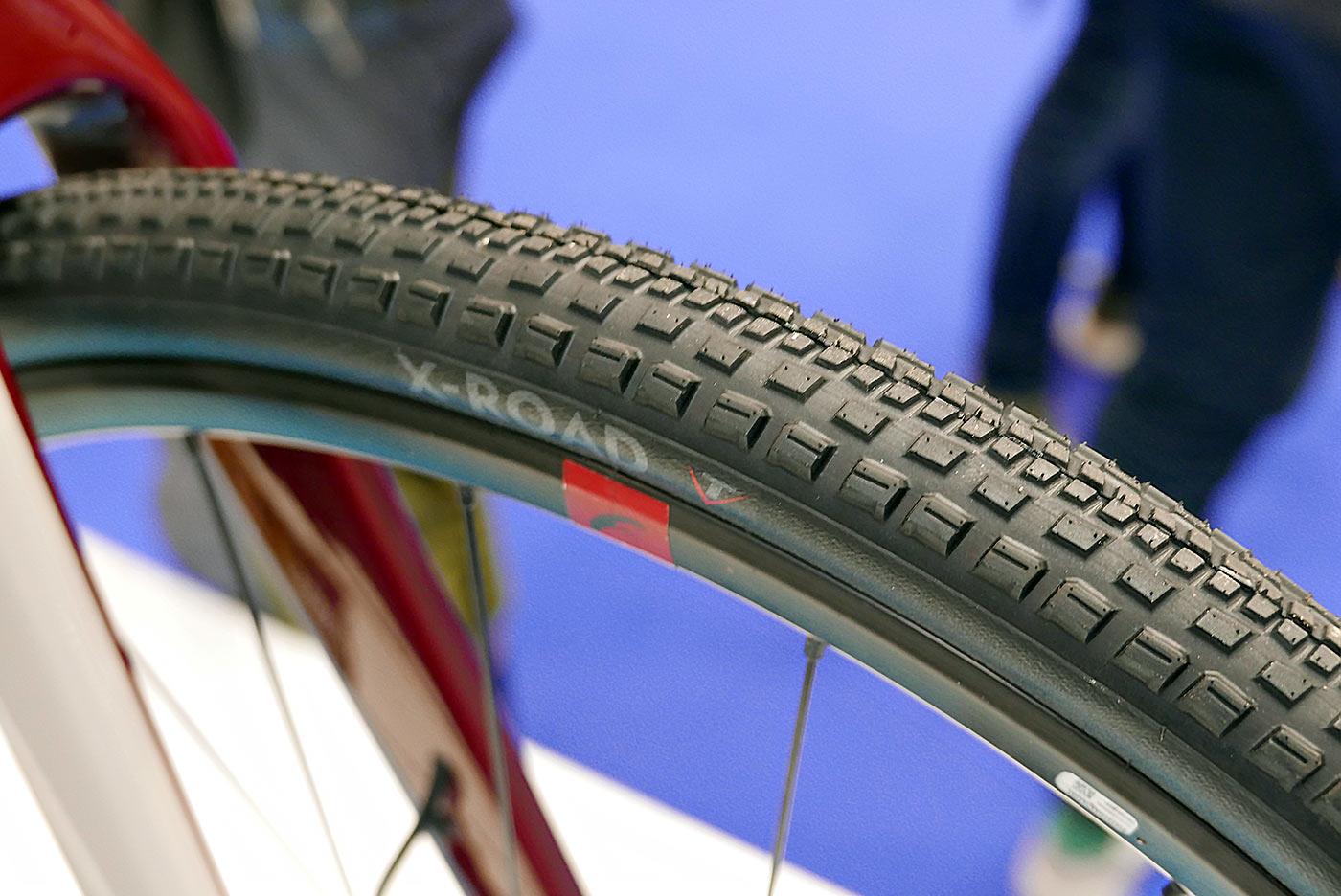 mitas x-road all road gravel bike tires