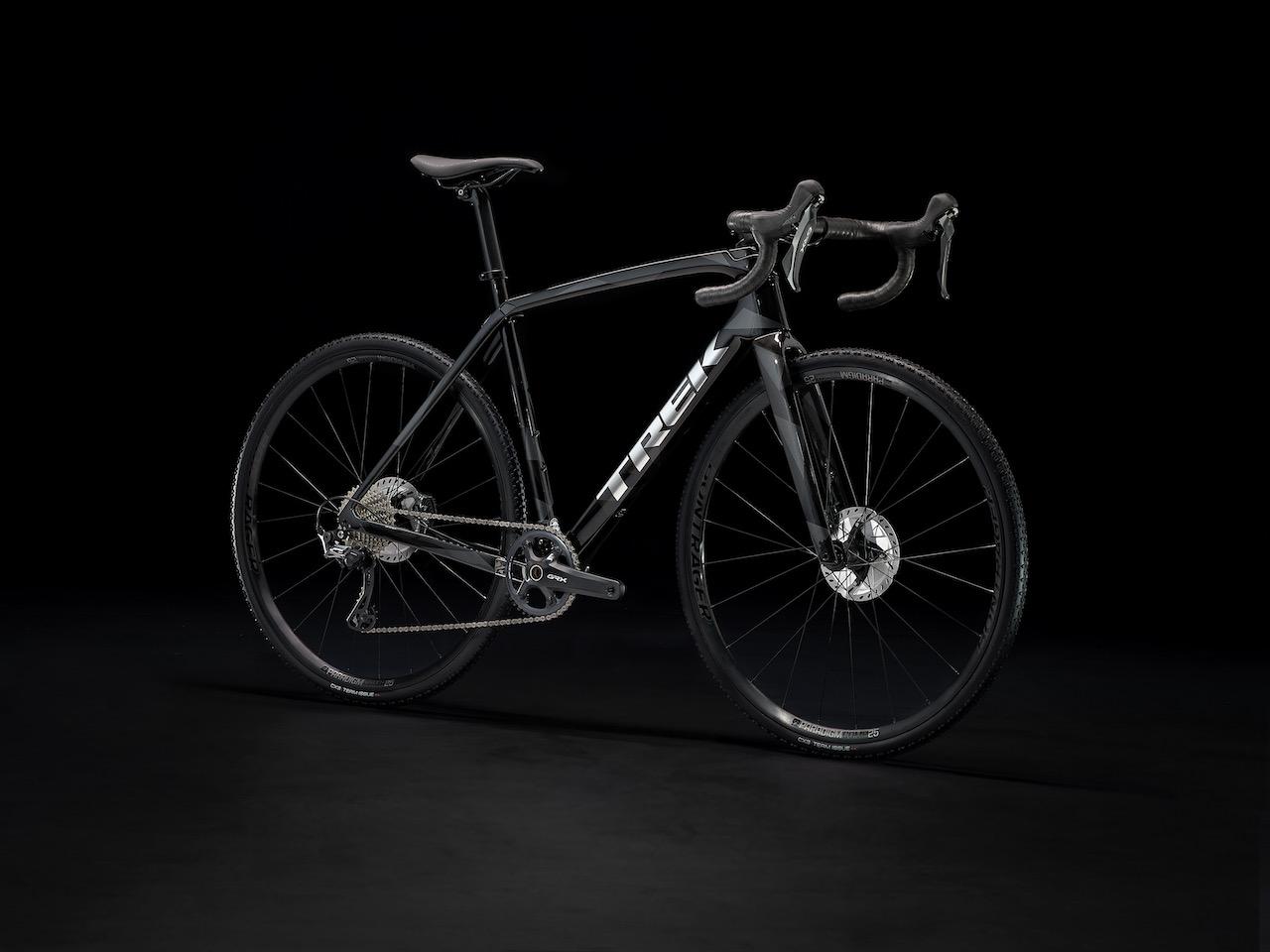 Trek Boone 2022 Black full bike