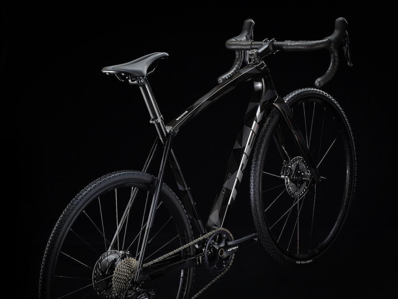 Trek Boone 2022 Black