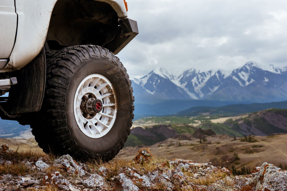 the recreational trails program uses off road fees to fund trails