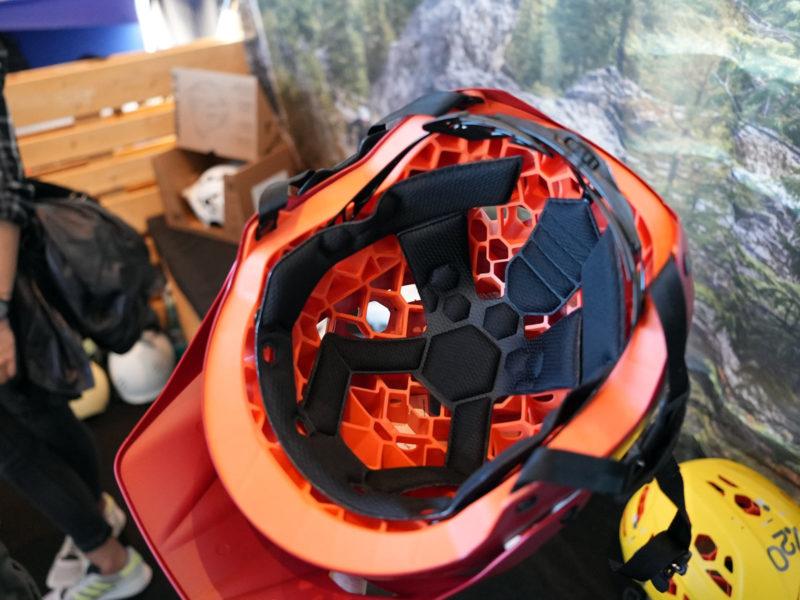 seventwenty hex air mountain bike helmet
