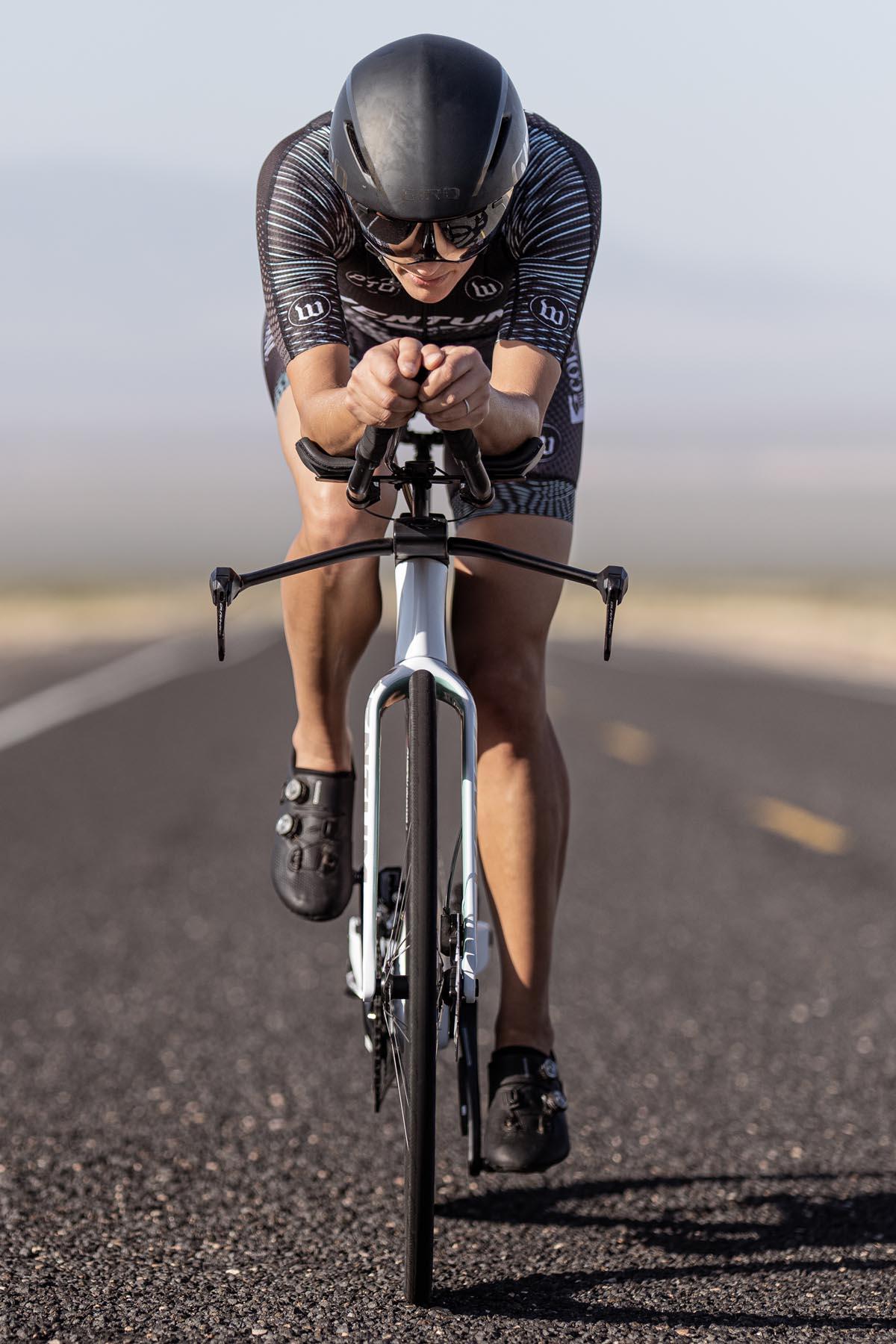 Ventum One triathlon super bike front fork