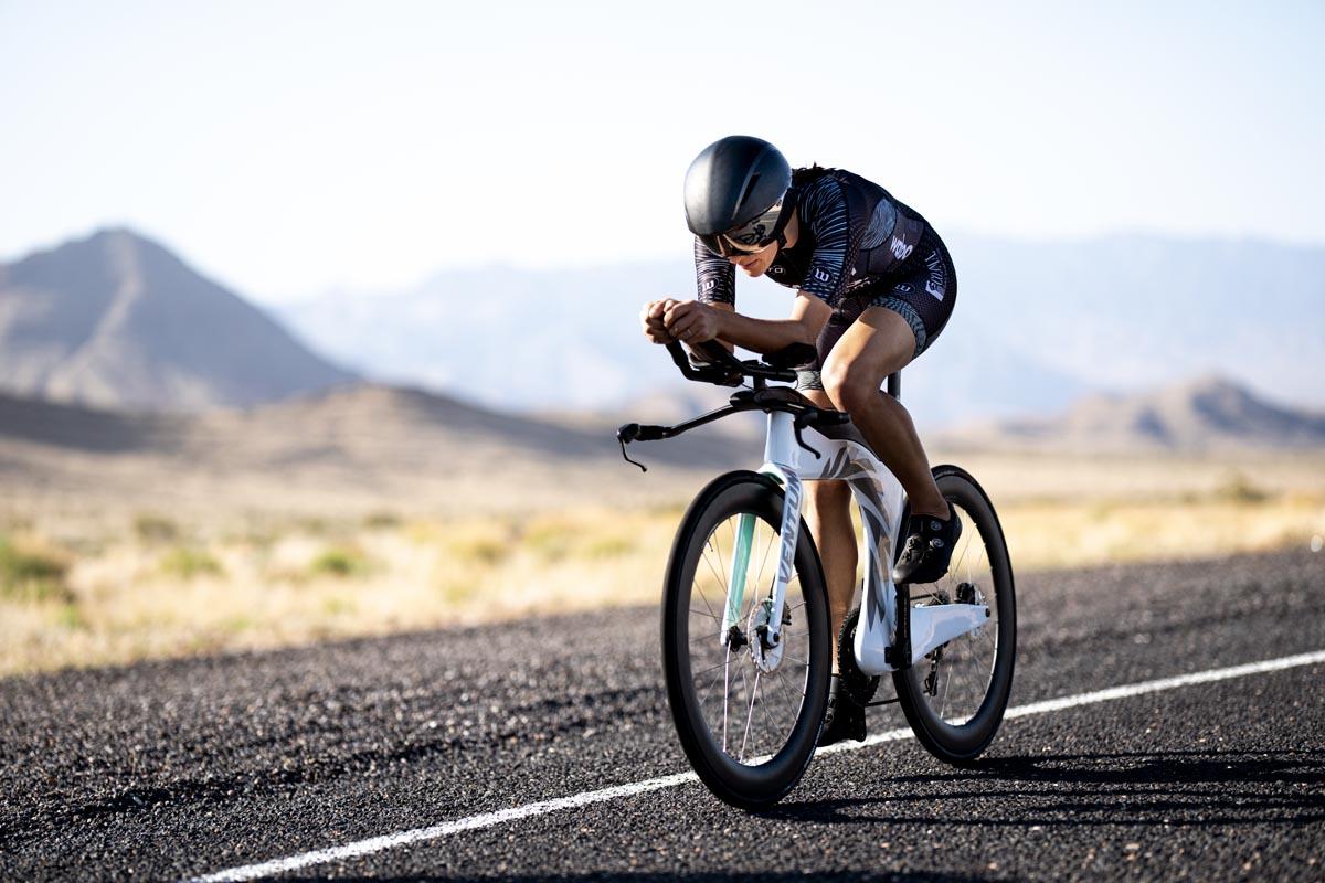 Ventum One triathlon super bike