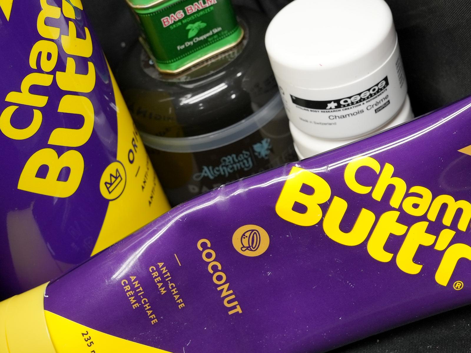 best chamois creams rated by Bikerumor editors