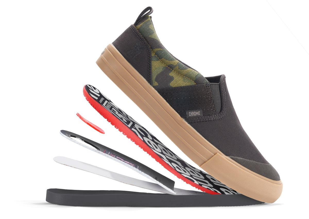 chrome industries bike shoes