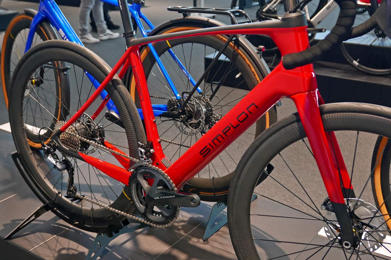 Simplon Kiaro PMax carbon endurance e-road e-bike