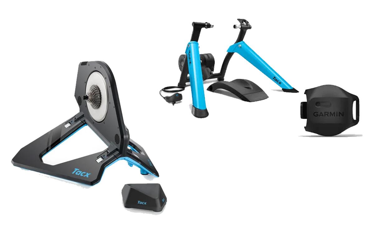 Garmin Stationary Cycling Composite