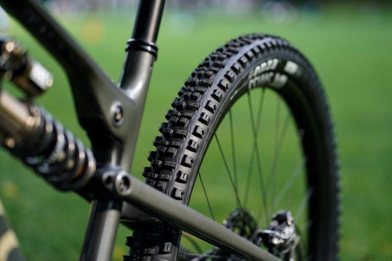 2022 onza ibex rear mtb tire all mountain