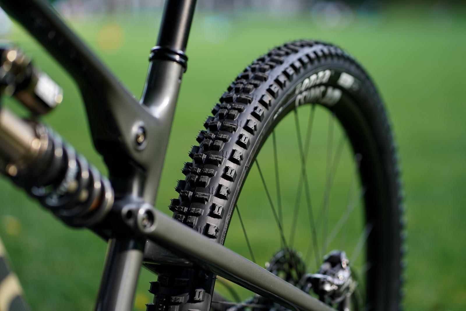 Onza IBEX all-terrain MTB tire claws back with softer, grippier rubber