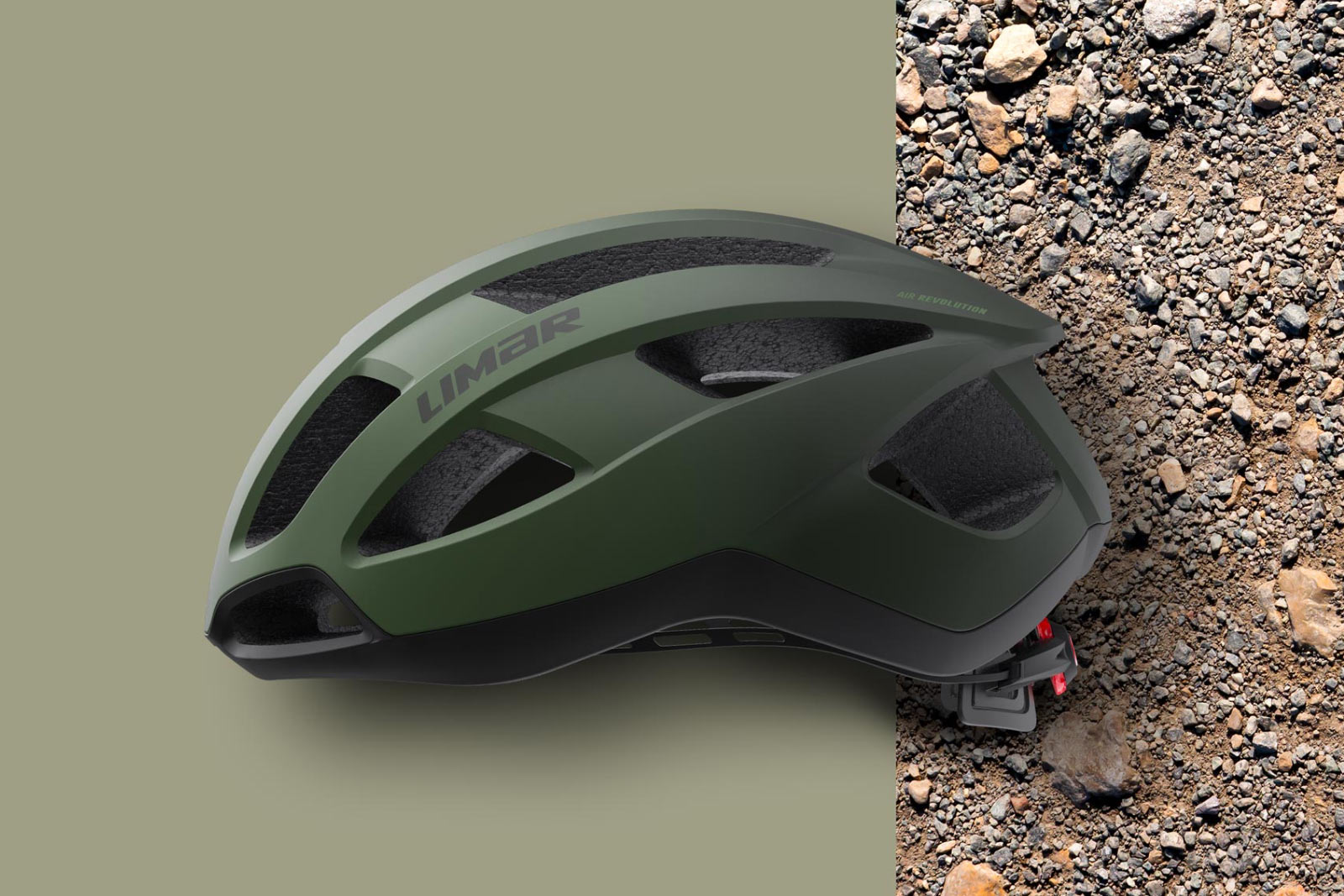 new limar air stratos road bike helmet for gravel riding and more