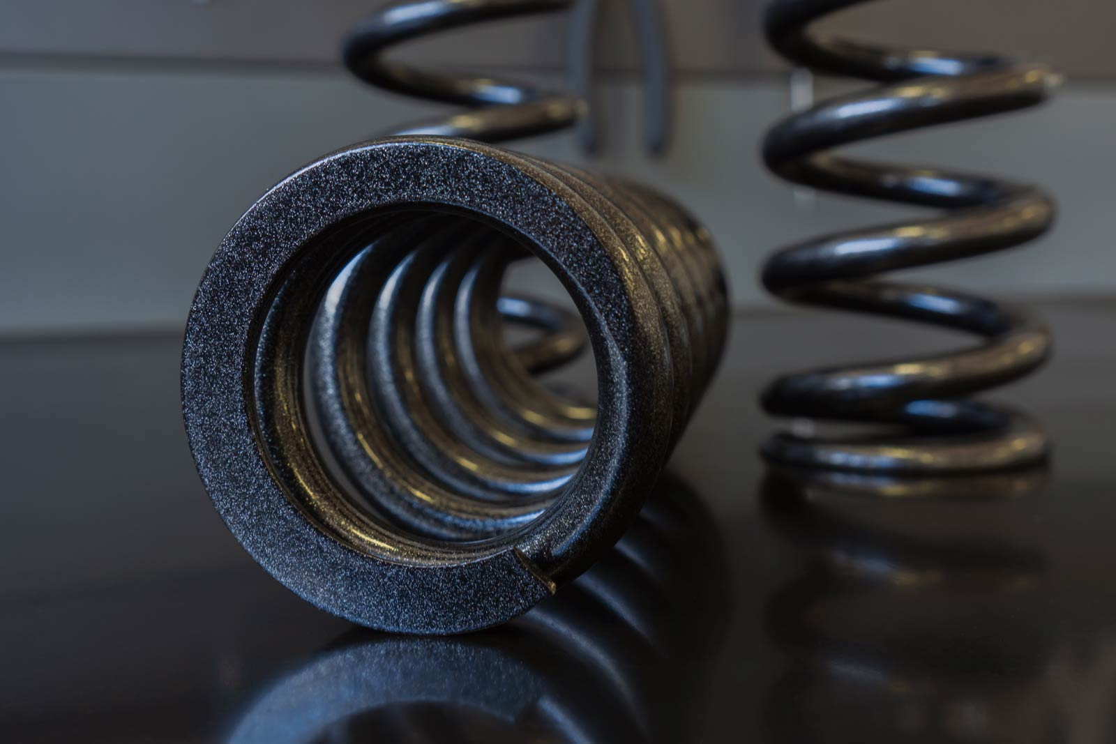 ext superlight v2 springs coil shock lighter option higher tensile strength