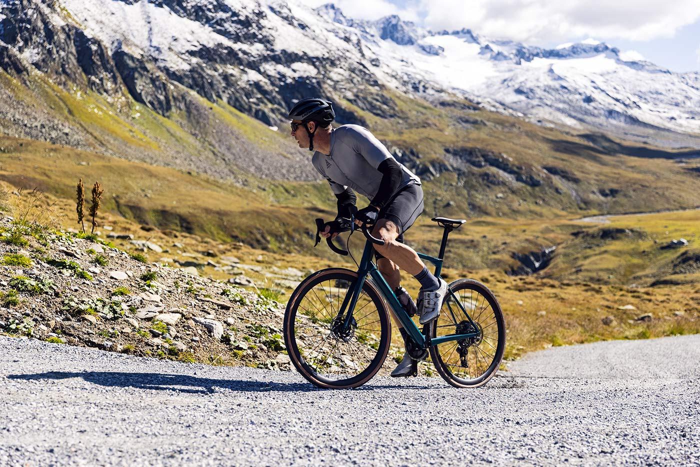 bmc roadmachine x allroad bike review