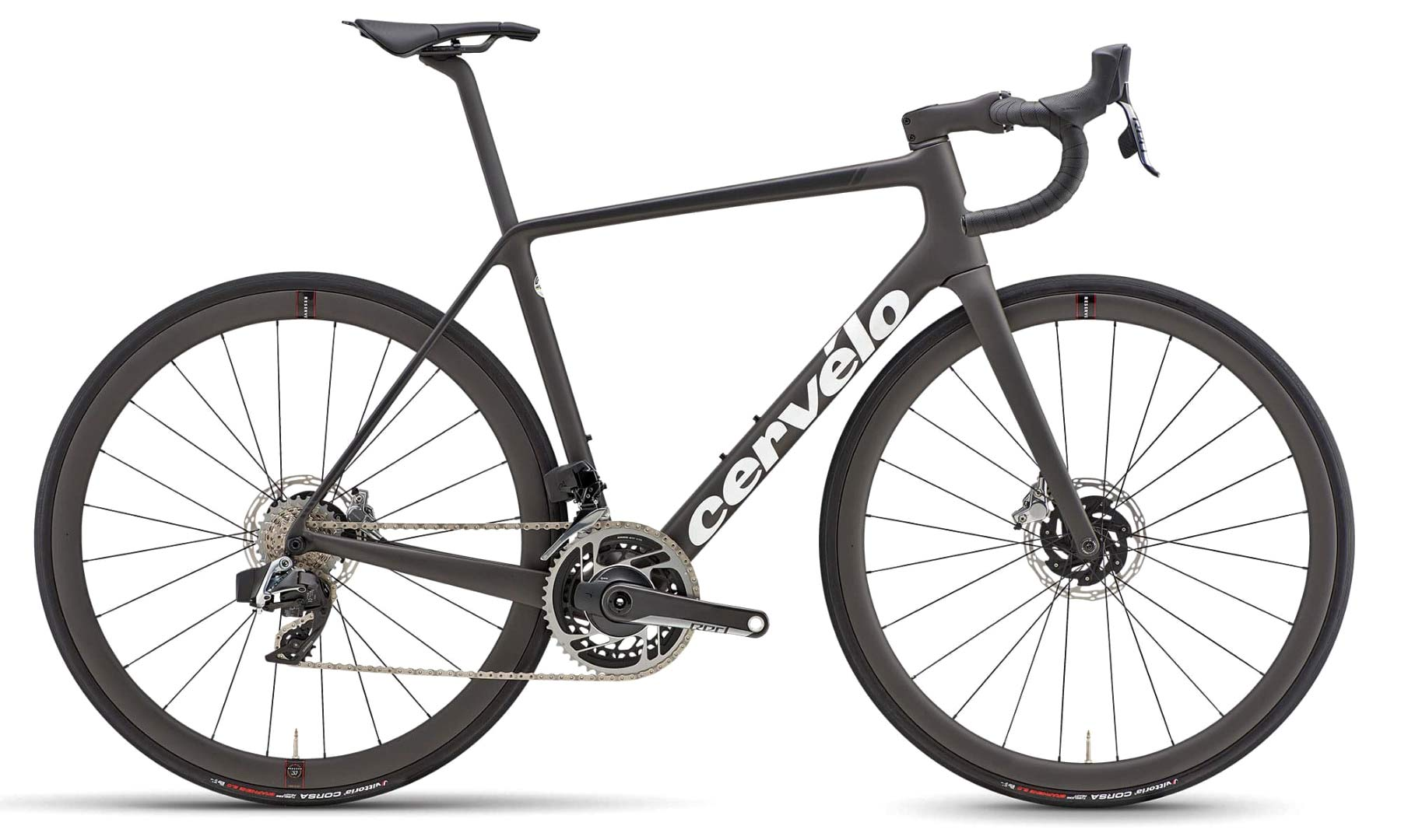 2022 Cervelo R5 Disc lightweight carbon all-rounder classic road bike,SRAM Red AXS