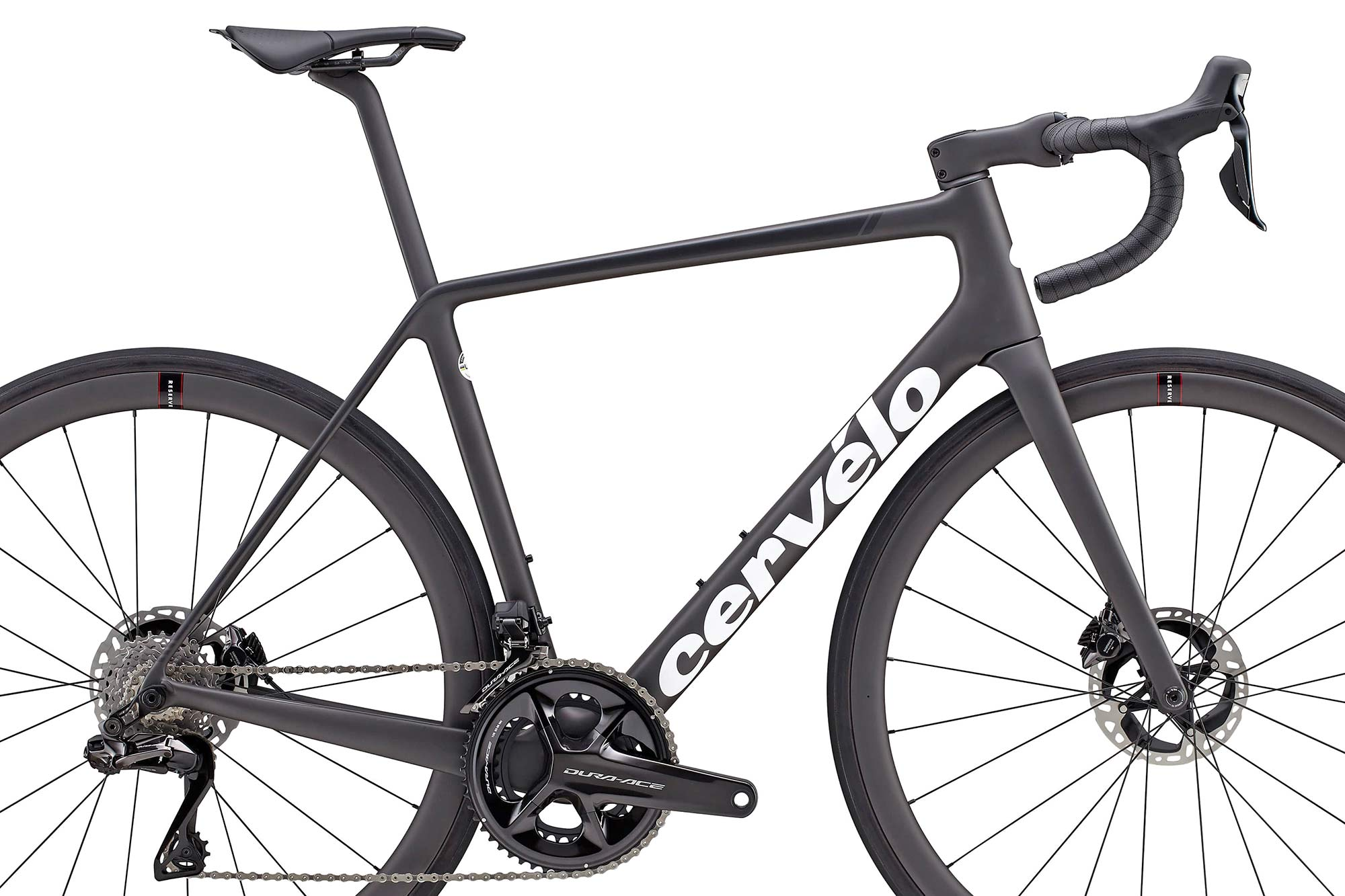 2022 Cervelo R5 Disc lightweight carbon all-rounder classic road bike,Shimano Dura-Ace Di2
