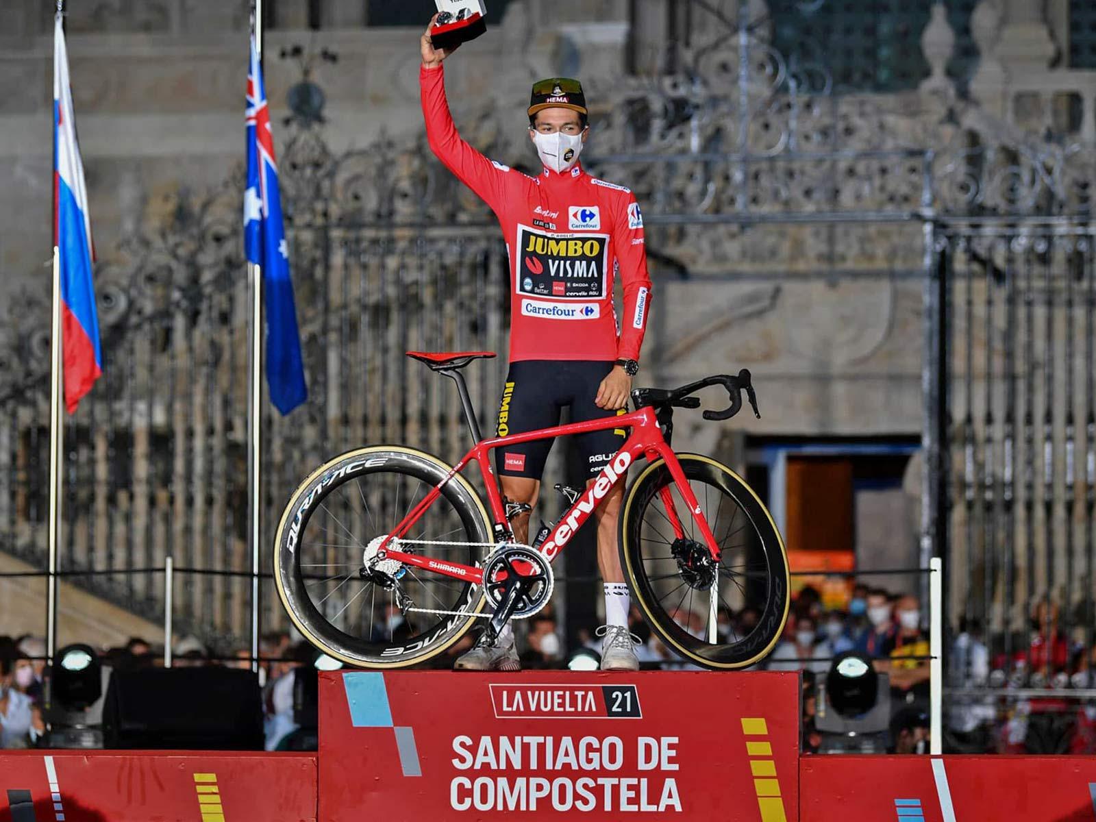 2022 Cervelo R5 Disc lightweight carbon all-rounder classic road bike,Vuelta winner