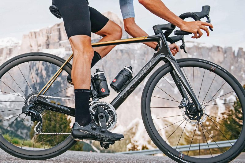 2022 Cervelo R5 Disc lightweight carbon all-rounder classic road bike,zoom