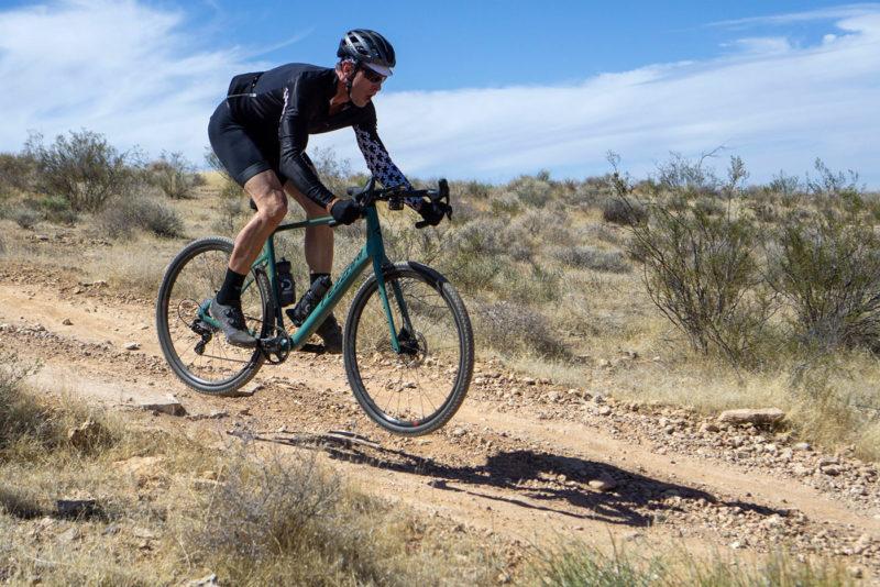 fezzari shafer gravel bike review
