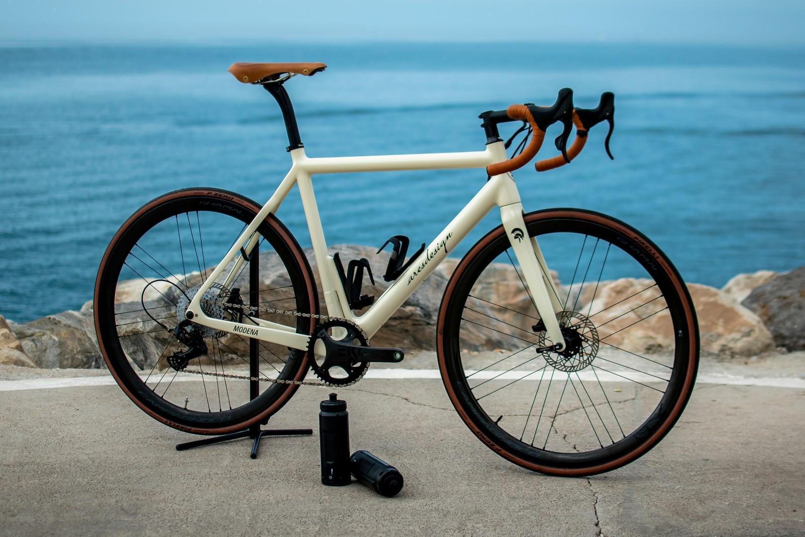 ares hps super leggera e-road bike