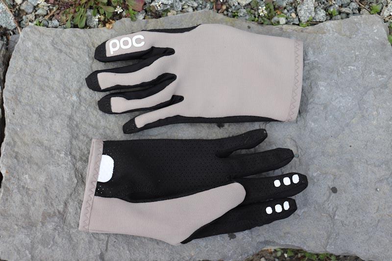 POC Resistance Enduro gloves, pair